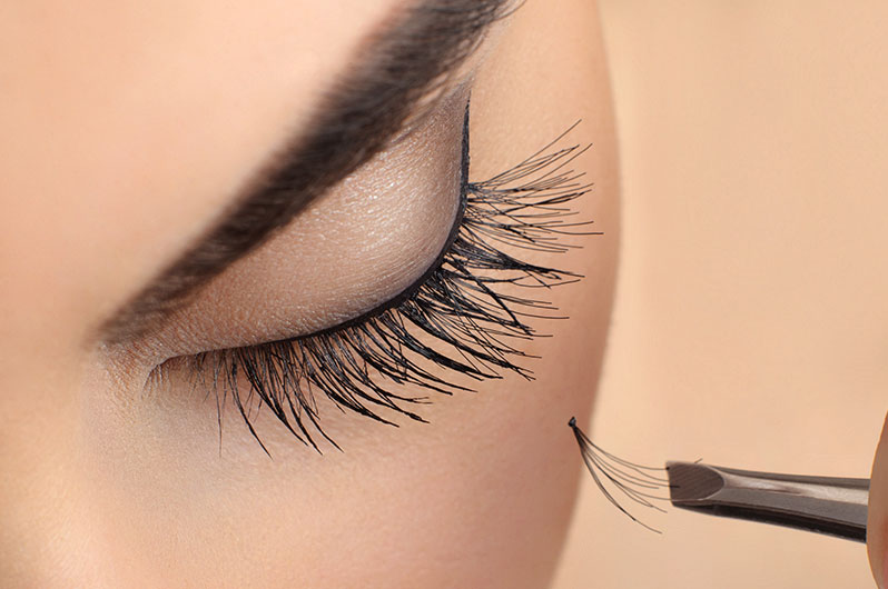 Julian Anthony's Eyelash Extensions
